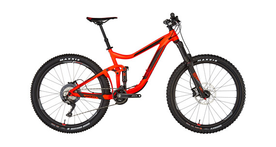 Giant Reign 2 GE Neon Red